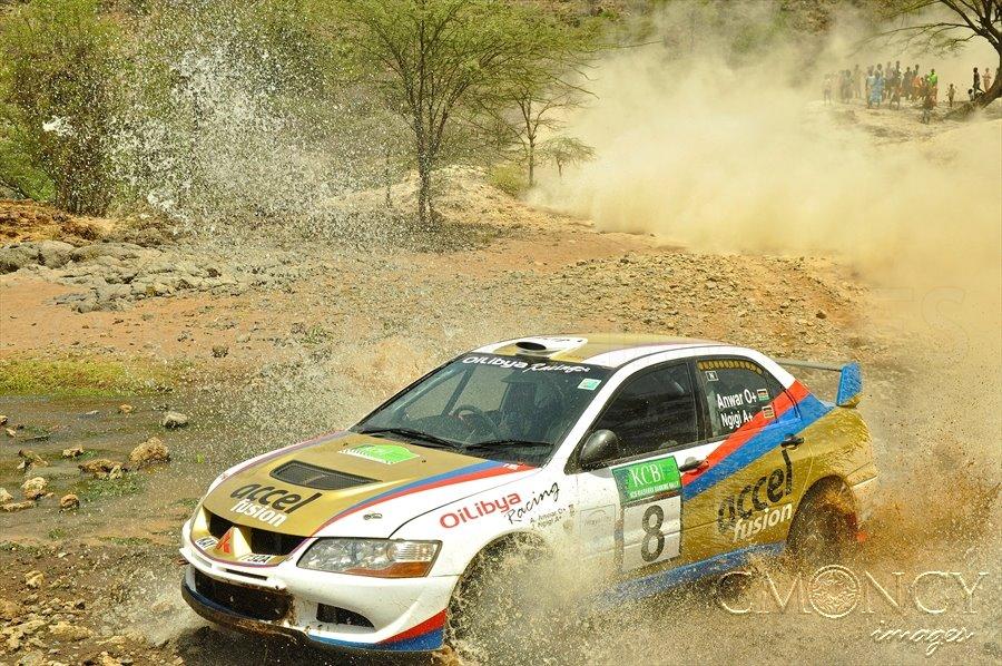 KCB Biashara Banking Rally Teaser (2/4)