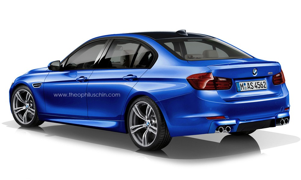News: BMW is the Most Valuable Car Brand (3/5)