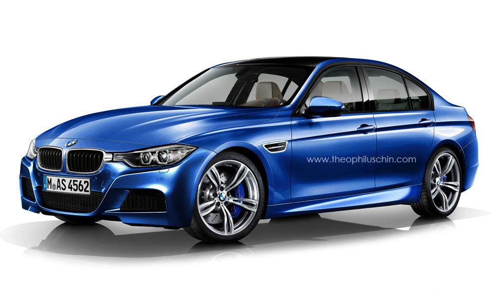 News: BMW is the Most Valuable Car Brand (4/5)