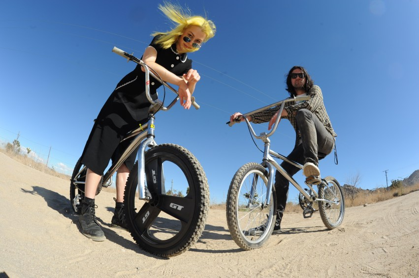 Better Oblivion Community Center (Photo: Nik Freitas)