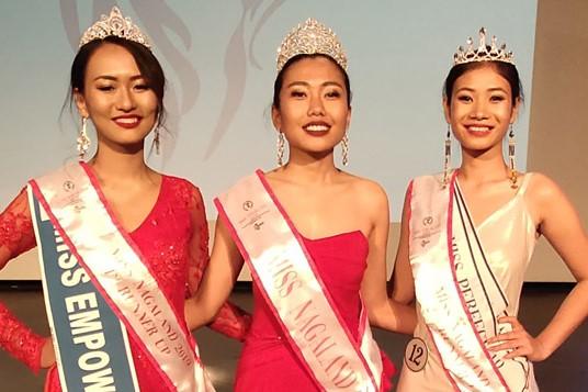 Miss-Nagaland-2019