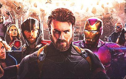 Infinity War battle scene to have 40 superheroes