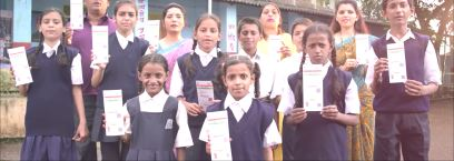 Centre looks at Aadhaar to track out-of-school children