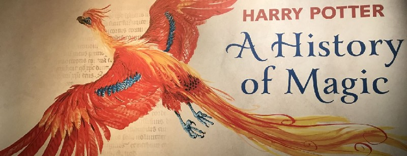 Dive into the world of Harry  Potter on Google Arts & Culture