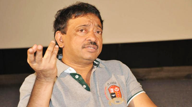 Sridevi has been pretty much a very unhappy woman: Ram Gopal Varma