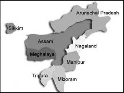 Violence in NE significantly down: Rijiju