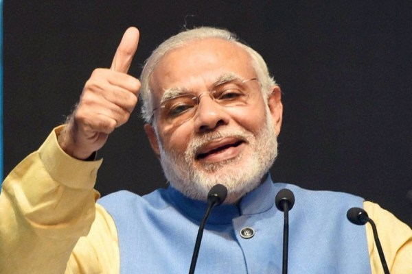 PM seeks foreign investments, says India  one of the most open economies
