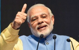 India will remain steadfast  partner of Nepal: PM