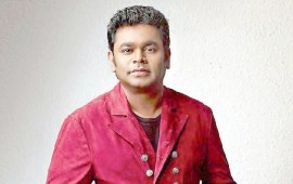 AR Rahman: Recreating songs is shortcut to creativity