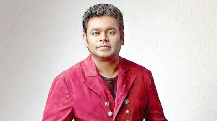 I think Bollywood movie soundtracks are like  a motherless child: A R Rahman