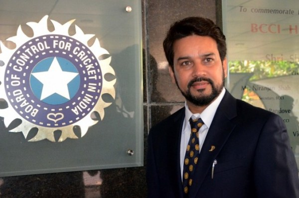 BCCI confirms use of Decision  Review System in IPL 2018