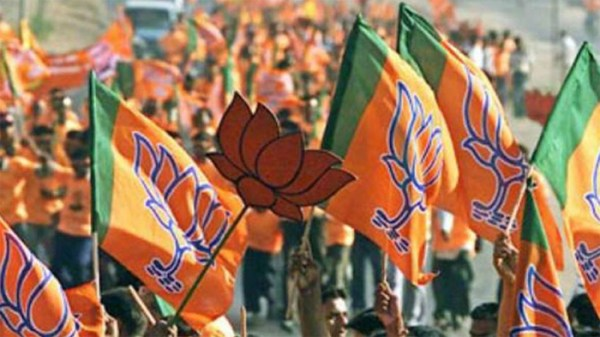 Nagaland a part of India: BJP
