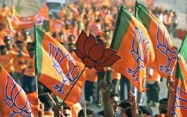 BJP spent Rs 3.36 crore for  Nagaland poll campaign