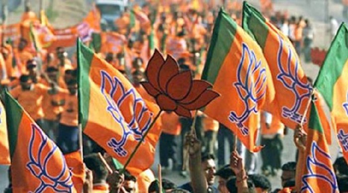 BJP to apply 'T20' formula  for 2019 LS election