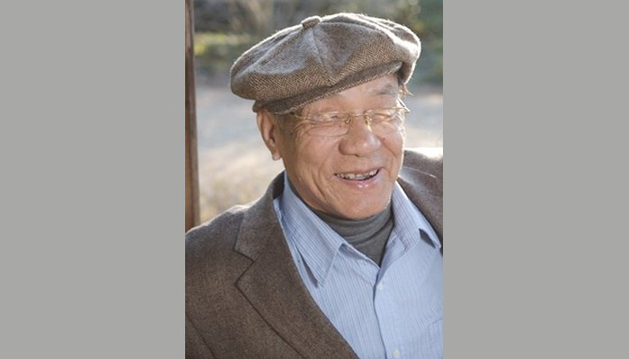 Former NLA Speaker Chenlom Phom passes away