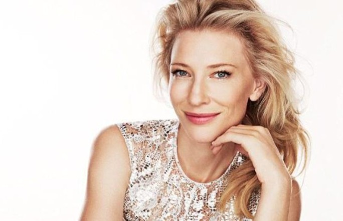 I don't think I've stayed silent at all: Cate Blanchett on Woody Allen