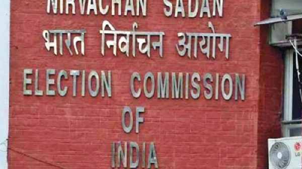 EC says political parties out of purview of RTI, contradicts CIC ruling