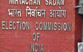 ECI to hear petition seeking  NDPP deregistration on Oct 25