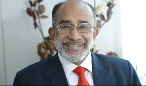 People question Aadhaar, but will get naked  before white man for visa: KJ Alphons