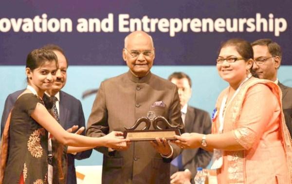 Need ecosystem to convert innovations into enterprises: Prez Kovind