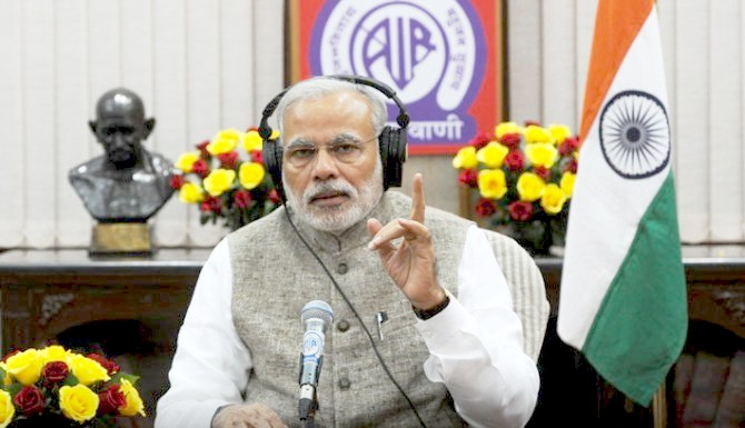 Won't tolerate rapes: PM Modi