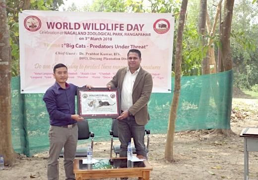 NZP observes World Wildlife Day