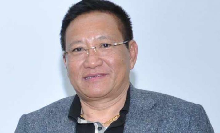 Time to act is now or never, says Zeliang on CAB