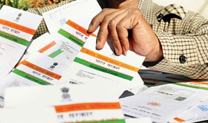 Aadhaar biometric data cannot be used for crime investigations, UIDAI clarifies