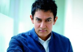 Aamir Khan not joining politics
