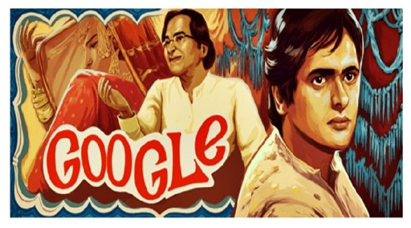 Google remembers Farooq Sheikh on 70th birth anniversary