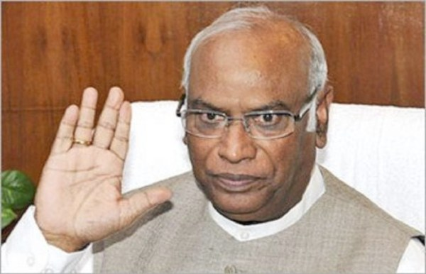 Kharge rejects PM invite to Lokpal meet;  objects special invitee tag