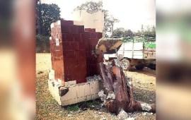 2 Lenin statues toppled in Tripura, BJP-CPM in blame game