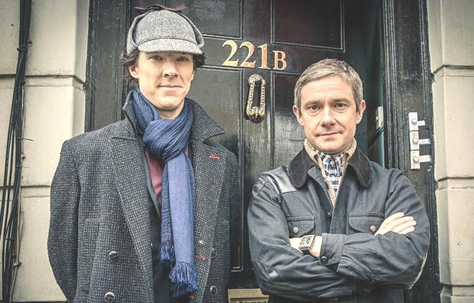 Martin Freeman is not hopeful about Sherlock's return: It's not fun anymore