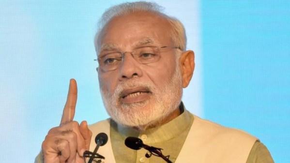 """Modi confident of bigger, """"record breaking"""" win in 2019 elections"""
