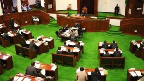 NLA passes Rs 18315.76 crore  budget for 2018-19