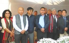 PDA Govt will take Nagaland towards progress: Pangnyu