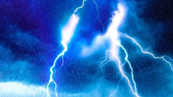NSDMA issues thunderstorm, gusty winds warning