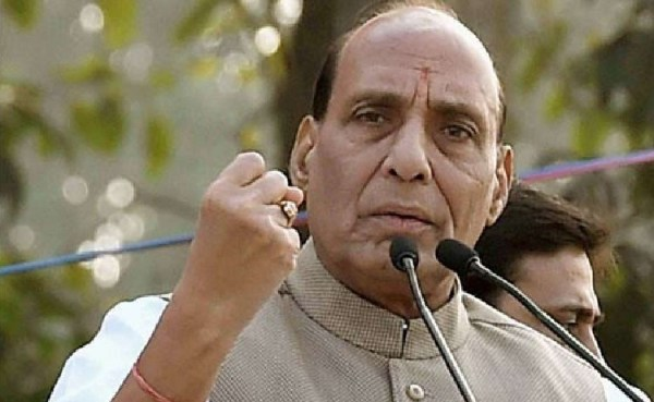 Amid protests over Citizenship Bill, Rajnath to soon meet NE Chief Ministers