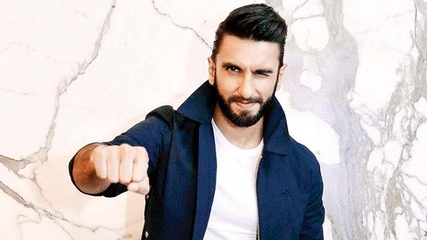 Ranveer Singh charging 15  crores for 5 min IPL performance?