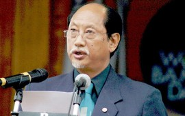 Article 371A protects Nagaland from  Citizenship Amendment Bill: Rio