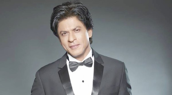Shah Rukh Khan second most searched celebrity
