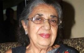 Veteran actor Shammi dead