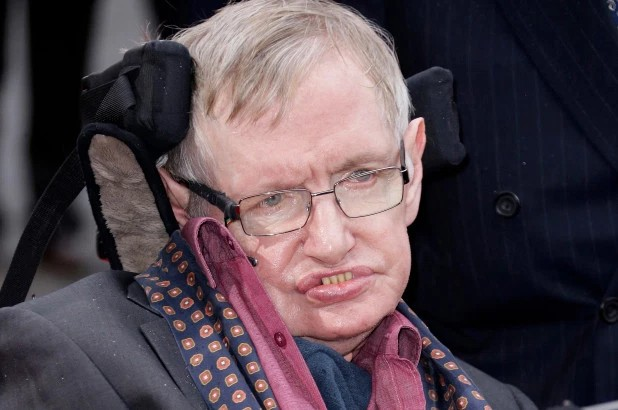 Renowned British scientist Stephen Hawking dies at 76