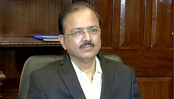 India-China border situation sensitive, has potential to escalate: Subhash Bhamre