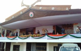 NDPP-led PDA Govt to be sworn in today