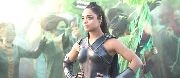 Tessa Thompson has theory about Marvel Cinematic Universe's success