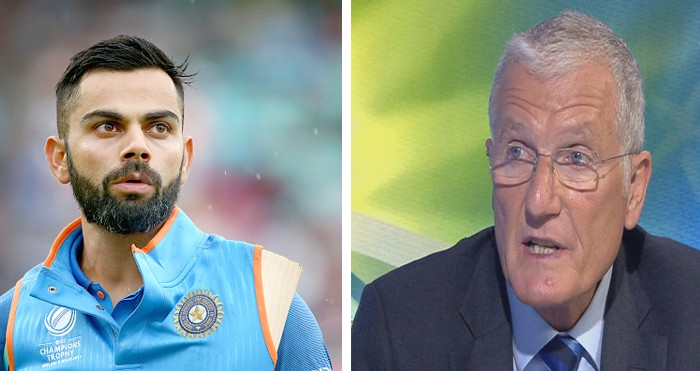Kohli shouldn't be allowed to play County cricket: Willis
