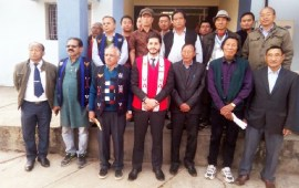 FM Tragopan relay centre commissioned at Wokha