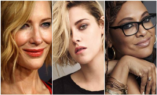 71st CFF: Ava DuVernay and Kristen Stewart join Cate Blanchett as jury