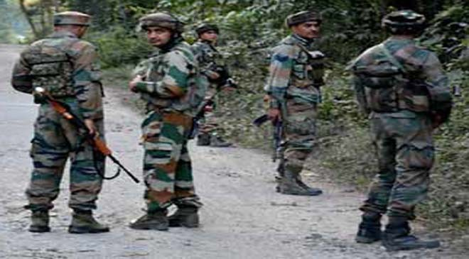 AFSPA extended in 3 Arunachal districts for 6 months